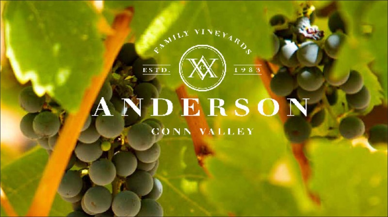 ANDERSON'S CONN VALLEY VINEYARDS