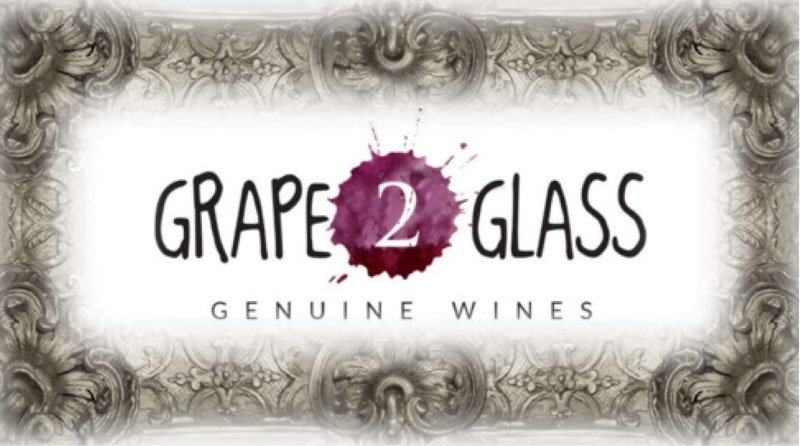 Grape2Glass