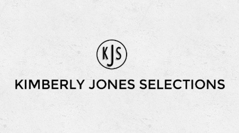 Kimberly Jones Selections