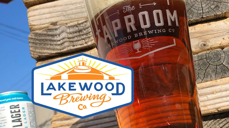 Lakewood Brewing Company