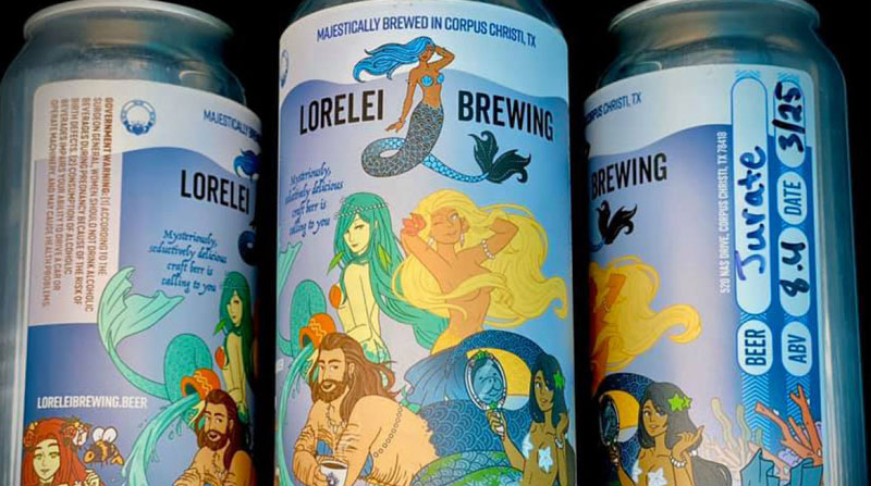 Lorelei Brewing