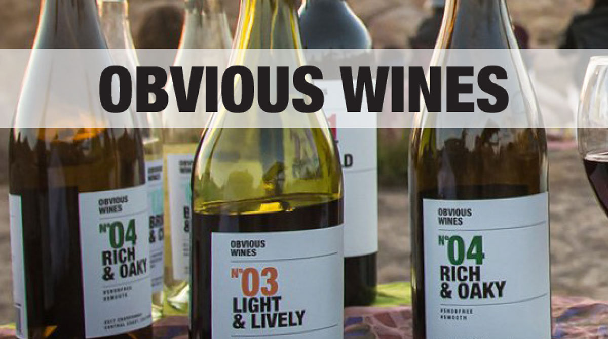 Obvious Wines - Ambiente | Texas Wine Distribution